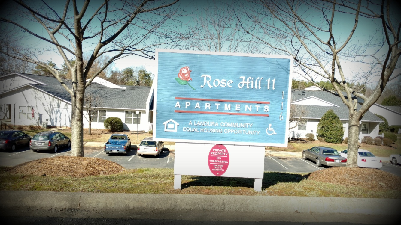 Rose Hill II Apartments