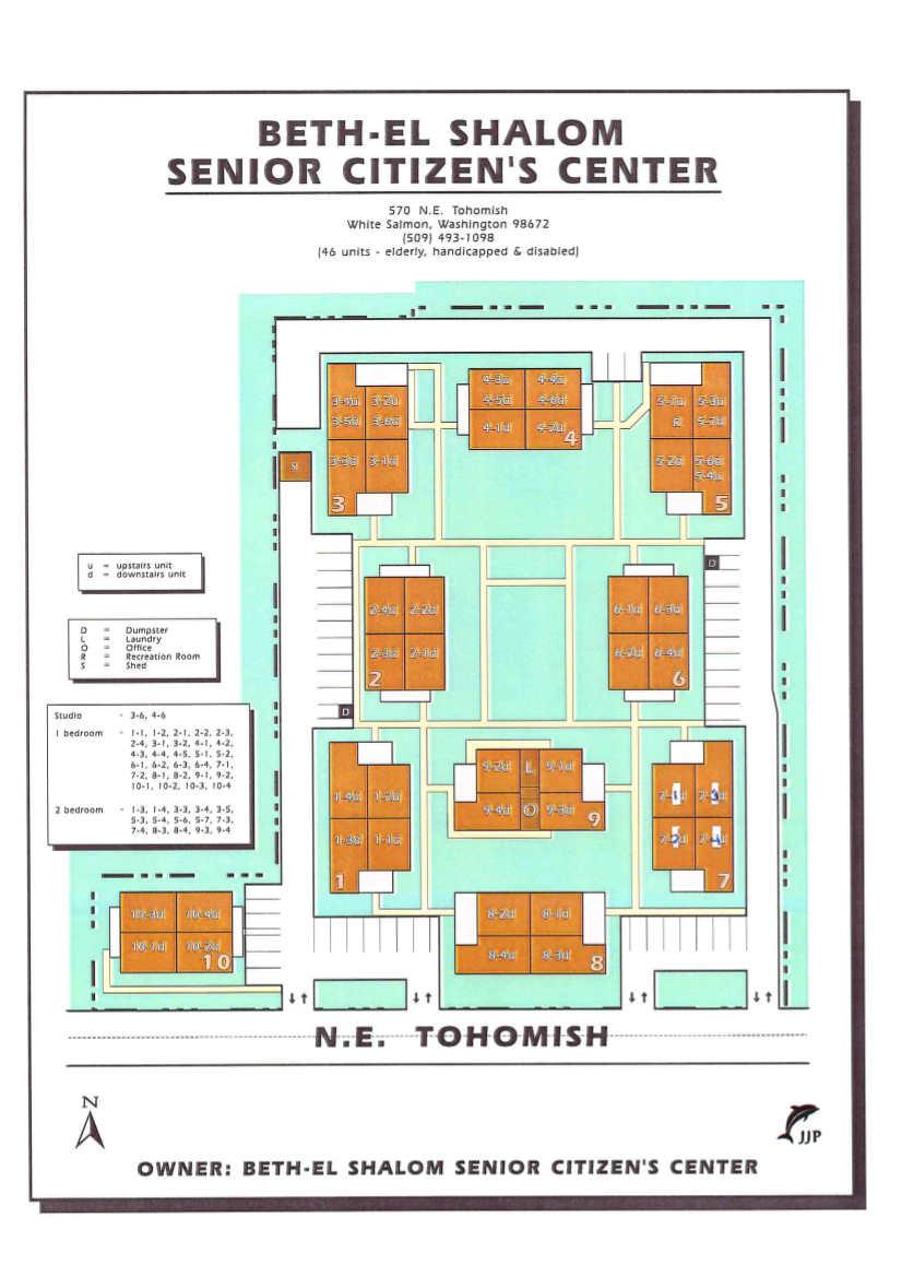 Apartments 98672