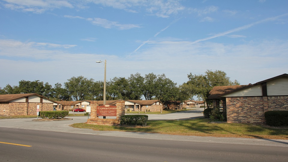 Low Income Apartments In Sebring Fl