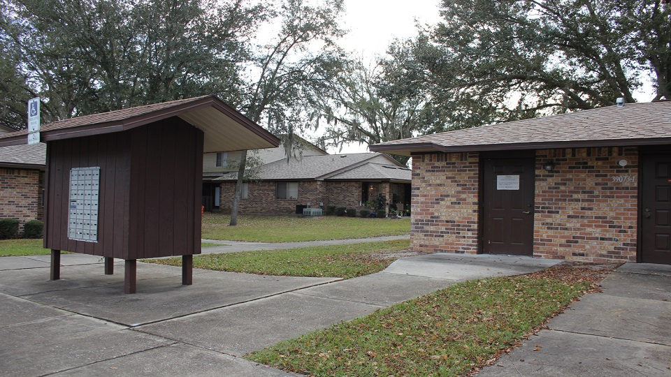 Cypress Green Apartments and Heritage Villas