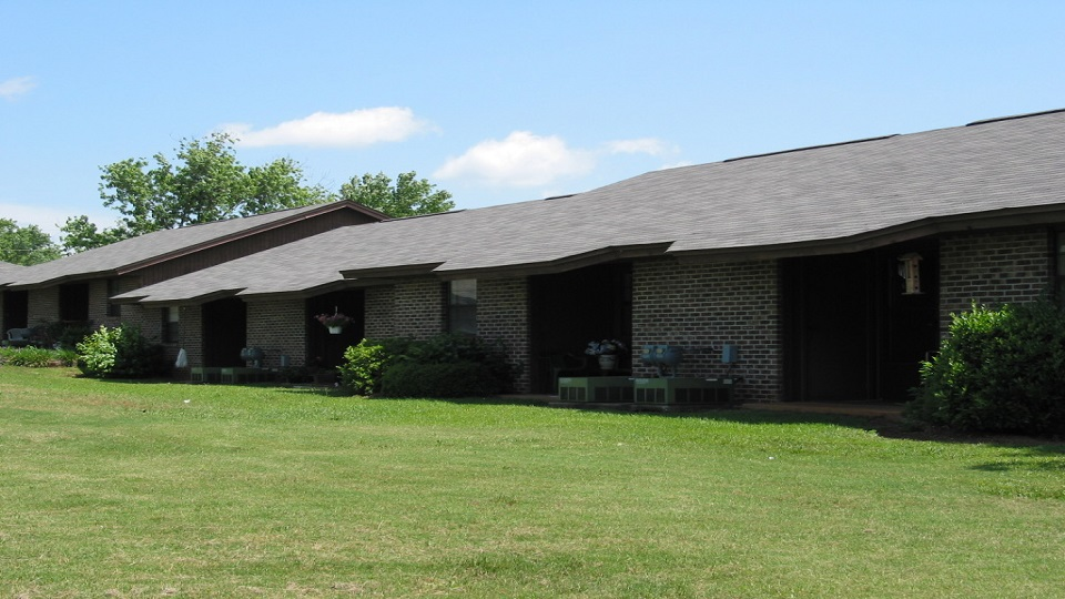 Apartments in Thomaston GA