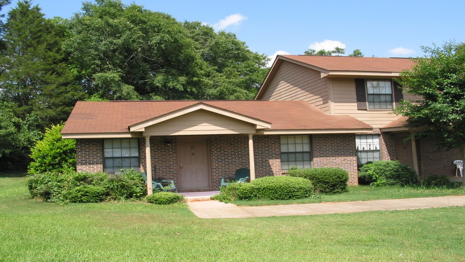 Southern Villas Apartments Thomaston Ga