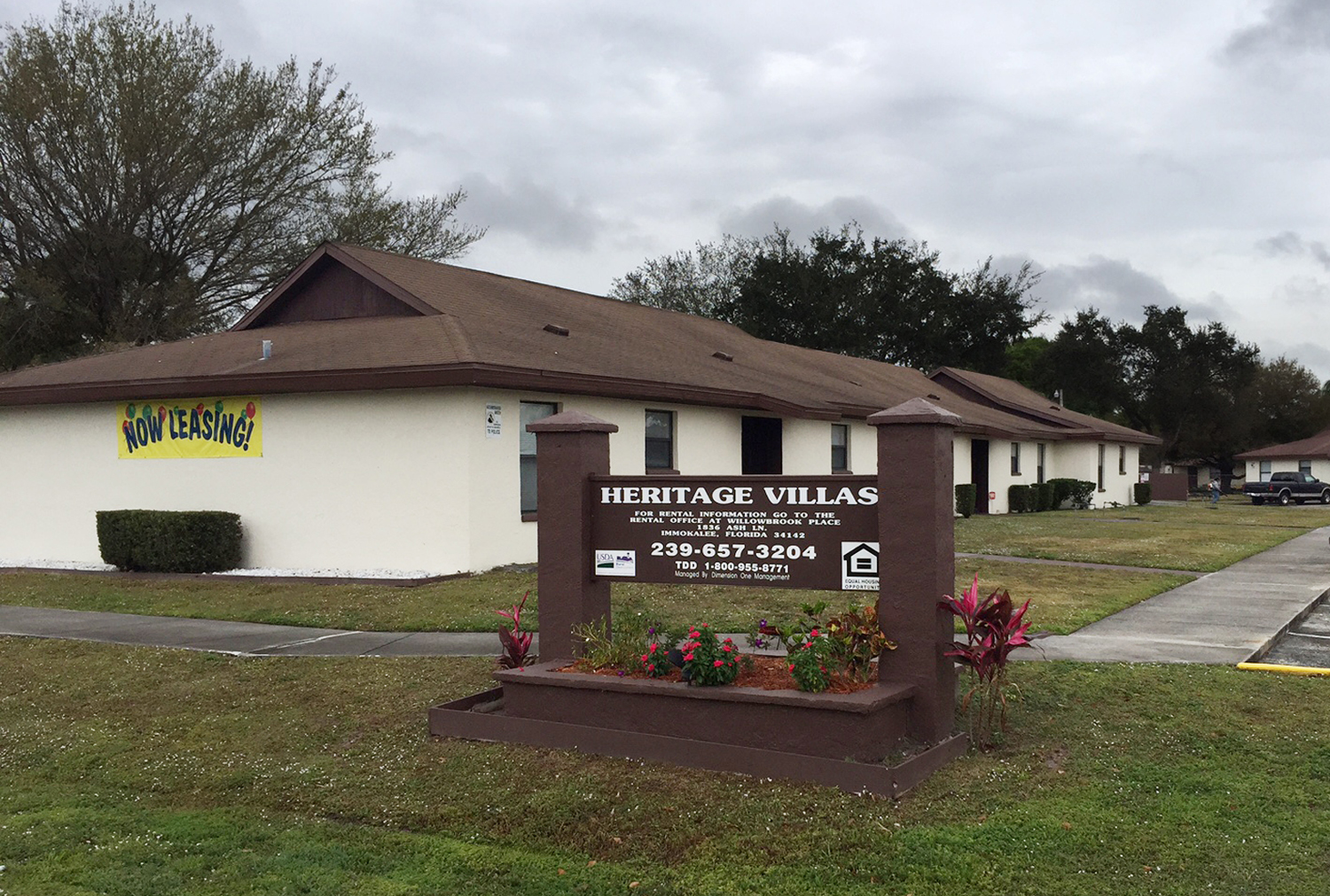 Immokalee Apartments