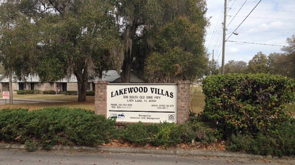 Lakewood Villas