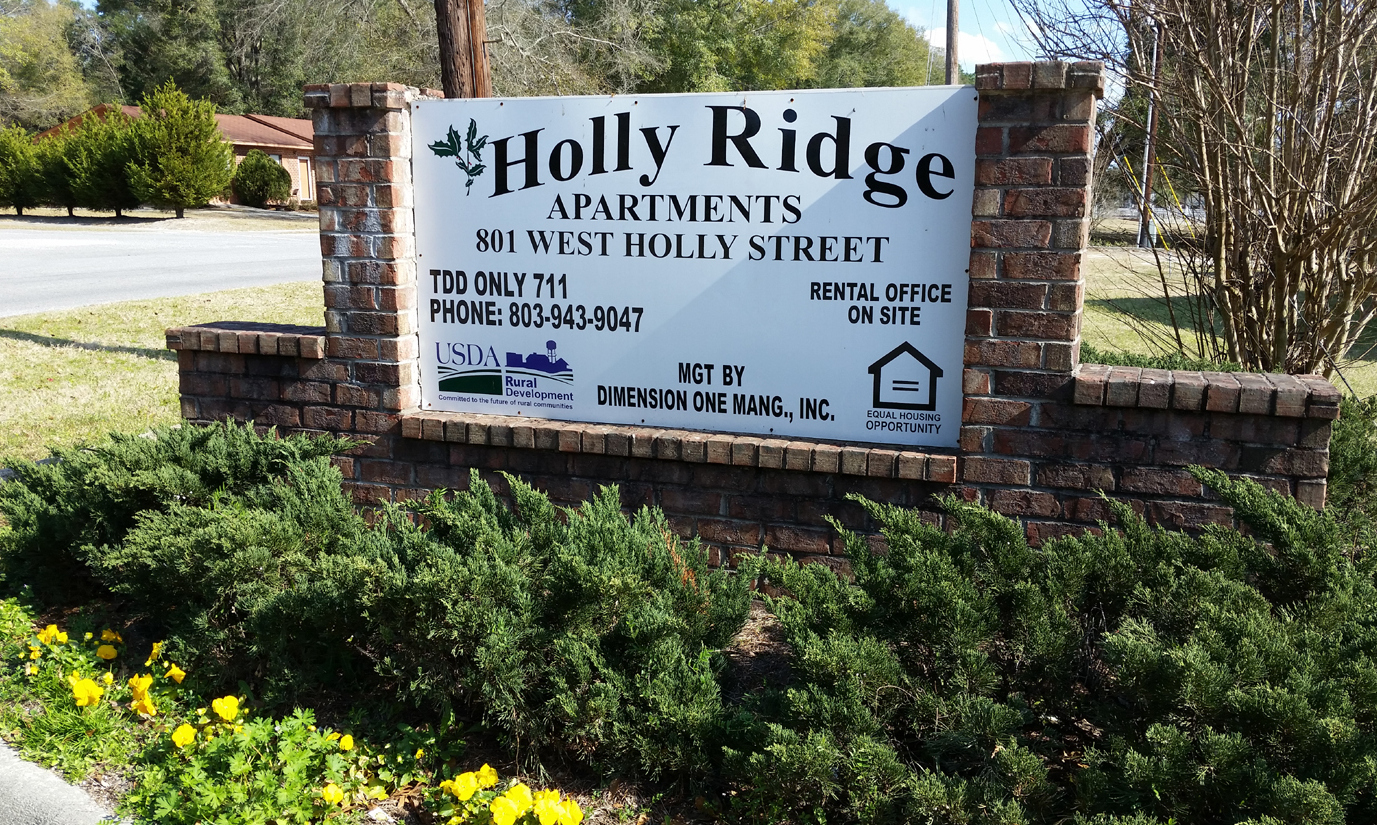 Holly Ridge Apartments