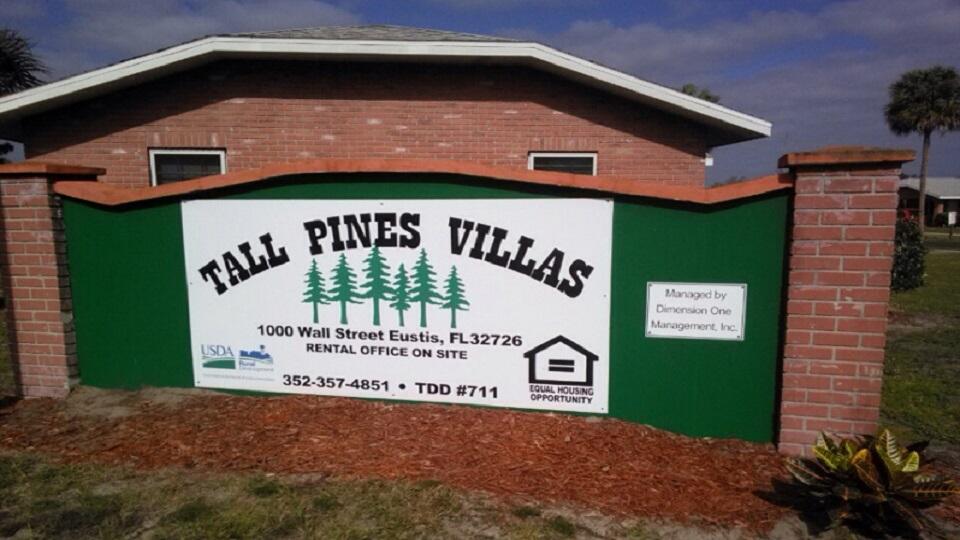 Tall Pines Villas