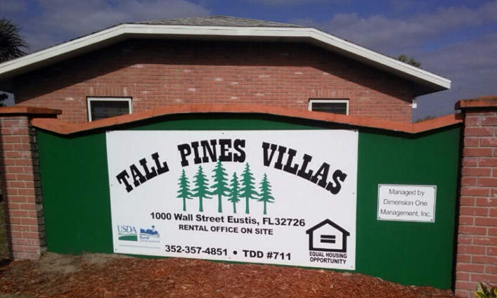 Tall Pines Villas