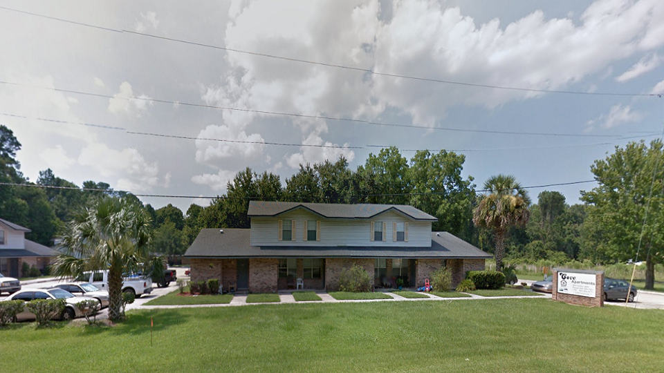 Low Income Apartments In Green Cove Springs Fl