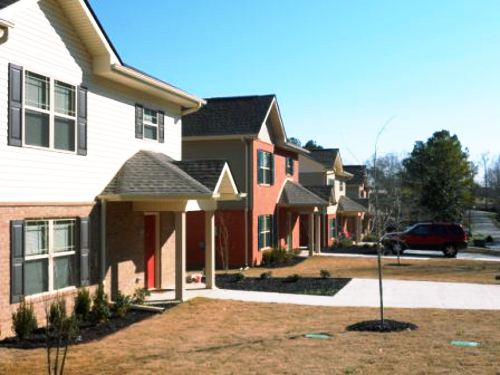 Apartments For Rent In Cullman