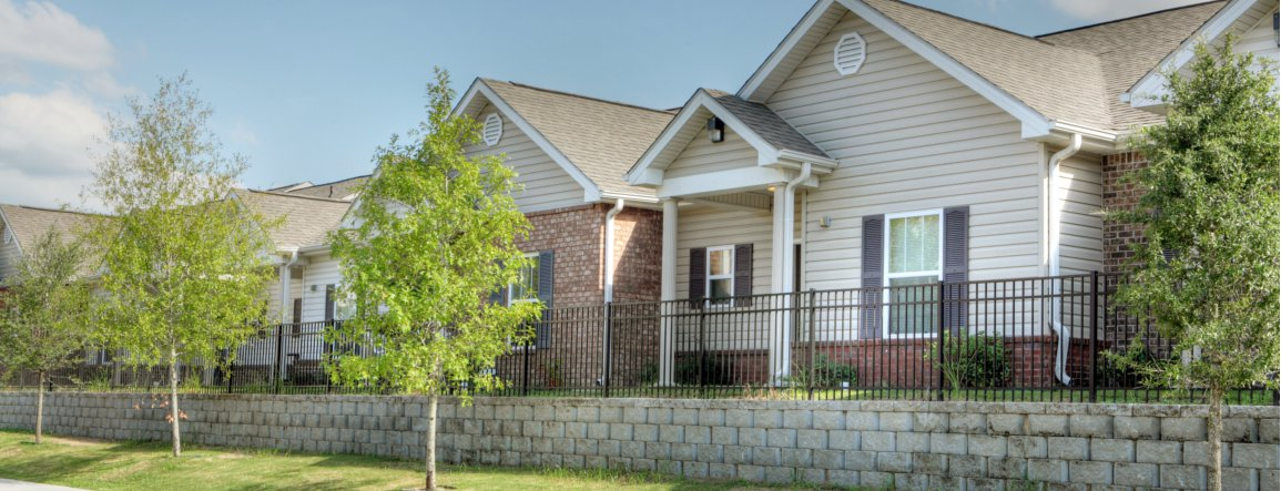 Affordable Apartments For Rent In Georgia