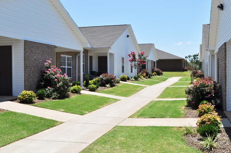 Copper Creek Townhomes - Apartment - Florence, AL