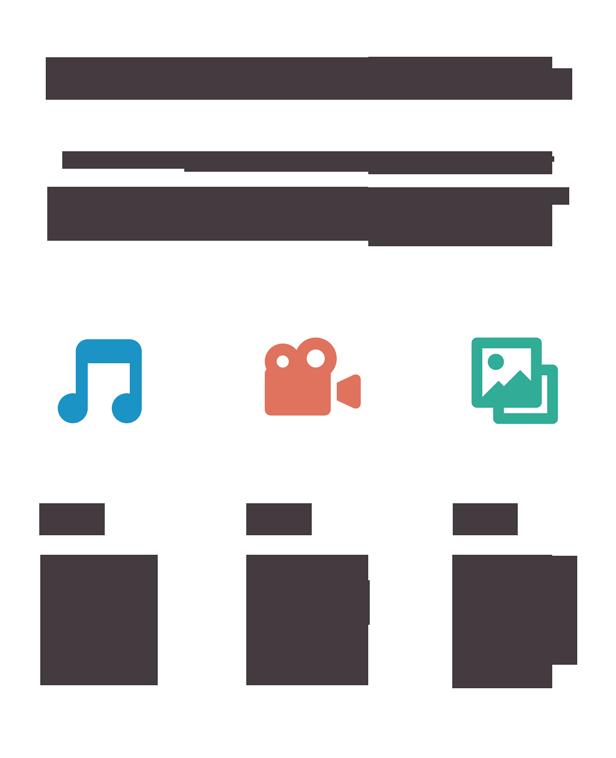Attitude - Multimedia Portfolio WordPress Theme for Media Artists - 30