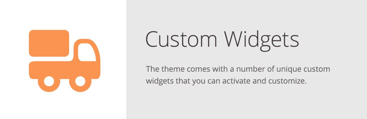Attitude - Multimedia Portfolio WordPress Theme for Media Artists - 21