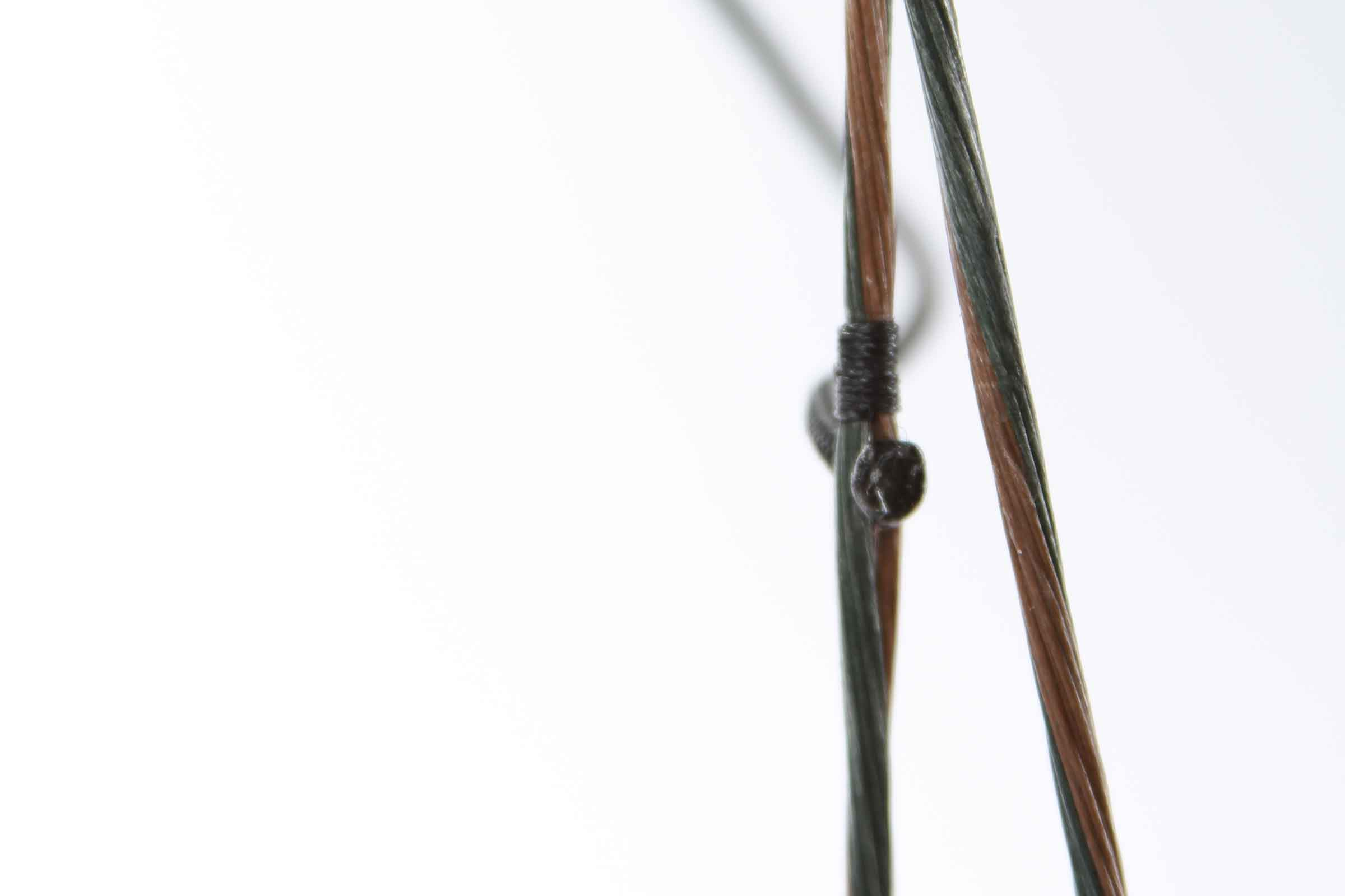 All Winner's Choice bowstrings are made in the U.S.A.