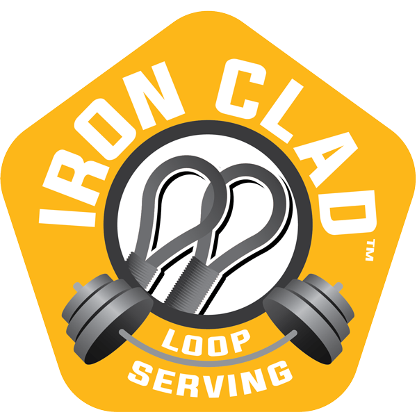 Winner's Choice Iron Clad Loop Serving
