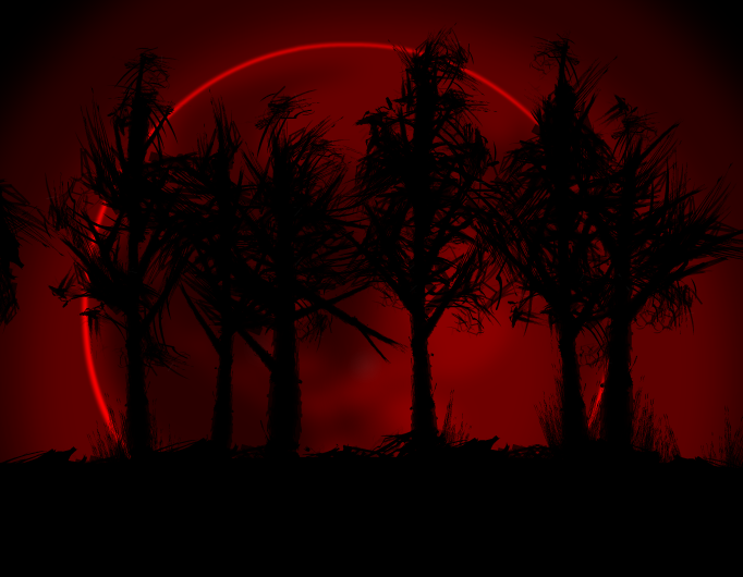 blood red moons - photo #12