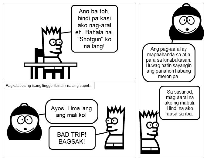 Stripgenerator com - Filipino Comic Strip Project Page 3