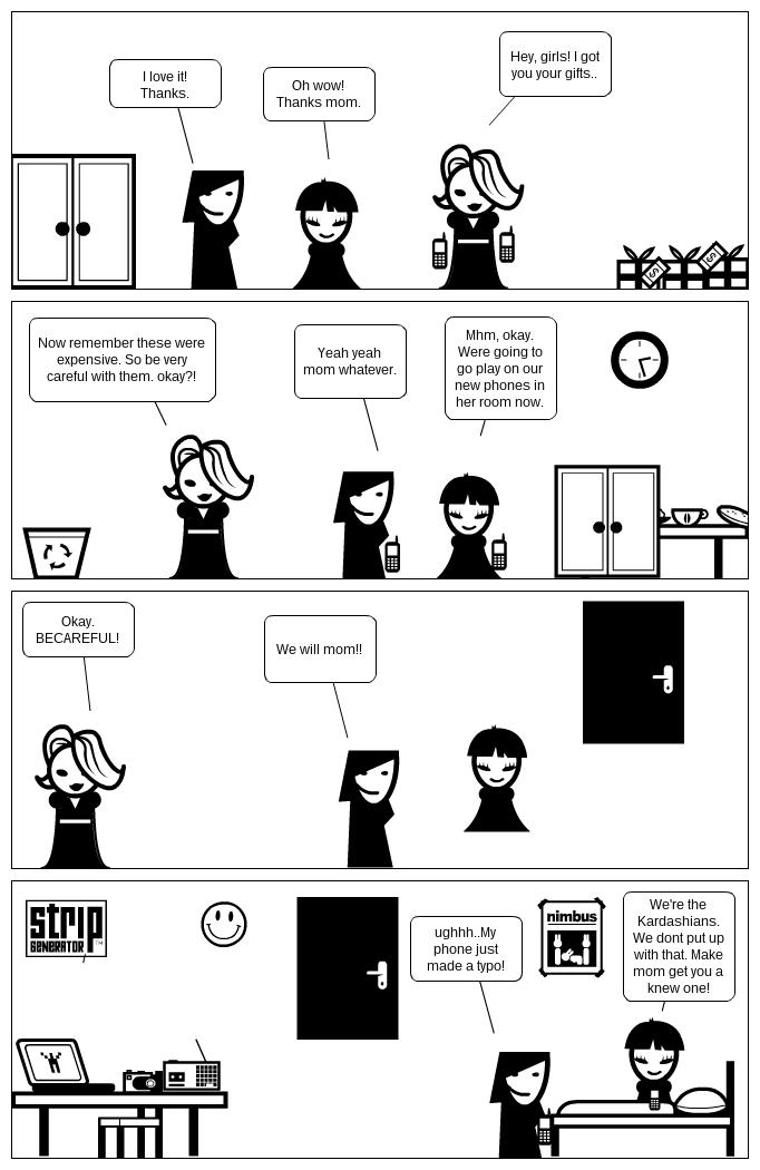 Stripgenerator Com Satire Project