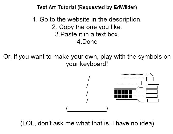 Stripgenerator Com Text Art Tutorial