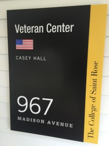 Veteran Center