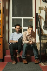 Julian lage Chris Eldridge