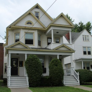 376 Western Ave - Cullen Hall
