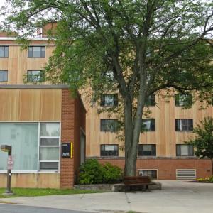 366B Western Ave - Lima Hall