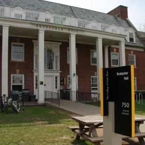 750 State Street - Brubacher Hall