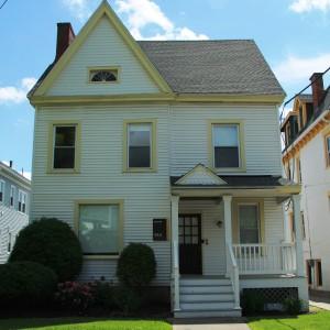 944 Madison Ave - Carey Hall