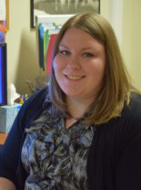 Meghan Henshaw, Office Assistant