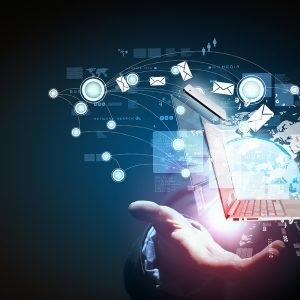 Information Technology Photo