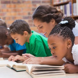 Literacy Photo