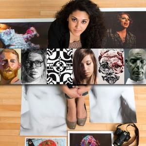 Art Program Graphic