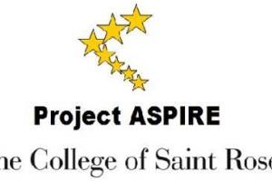 Project ASPIRE Logo