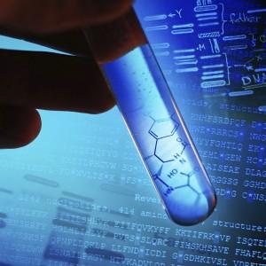 Science, Test Tube Generic Image