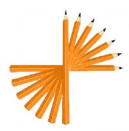 Pencils Recolored generic image