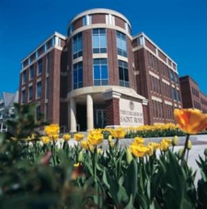 college-st-rose-science-ctr