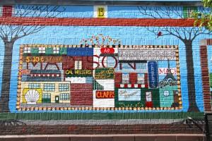 Pine Hills Mural