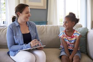 masters in school counseling student therapy