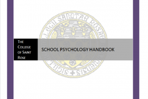 School Psychology Handbook