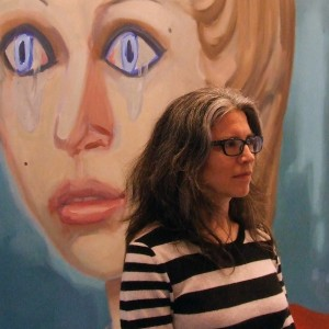 Janet Werner photo with crying eyes 2012 MKOS website