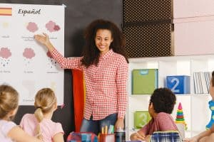 Bilingual Education Photo