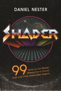 Shader Cover