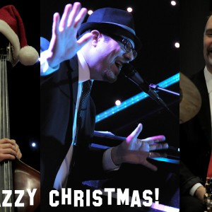 Jazzy Christmas Full Size