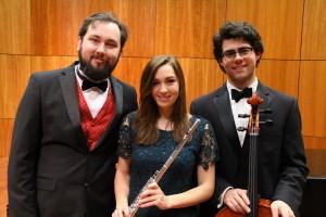 Patricia Brady-Danzig Concerto Competition