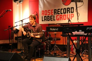Rose Record Label Group