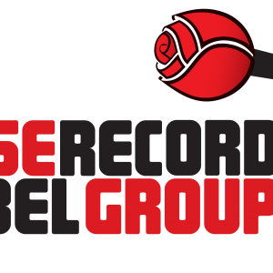 Rose Record Label Group Logo