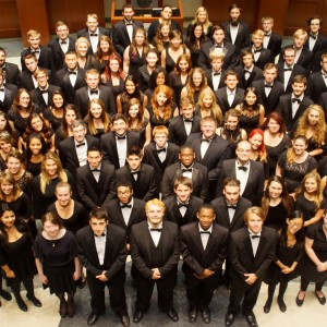 Masterworks Chorale at NYSSMA