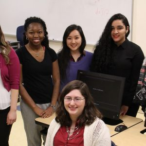 Women in Computing5