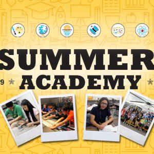 Summer Academy1